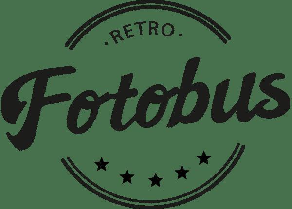 Retro Fotobus - die Fotobox auf vier Rädern!